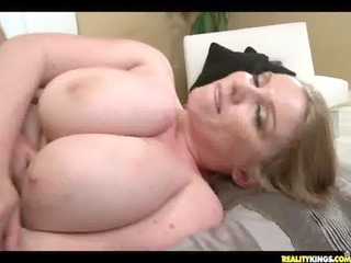 large boobed d like to fuck desiree receives