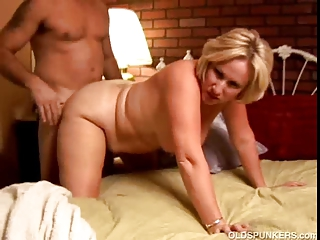 perverted older playgirl molly gives a sloppy