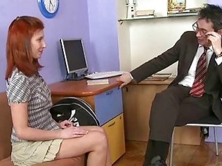 oral-sex for mature teacher