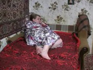 russian granny needs large young stud