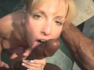 white wife receives creampied