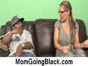 watching my mamma go black kelly leigh