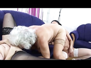 granny norma lesbian love some afresh