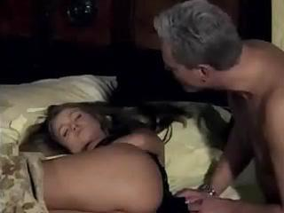 french dad fucking wife and stepdaughter