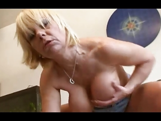 british milf jane bond receives fucked on the sofa
