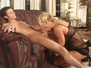 stunning mother i getting drilled by a large