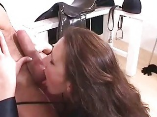 tough british mother i gets jizz
