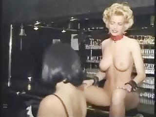 Dutch mistress and slave