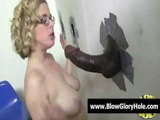 gloryhole - sexy large tit sweethearts love