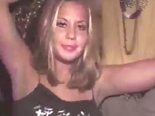hot drunken girl receives drilled