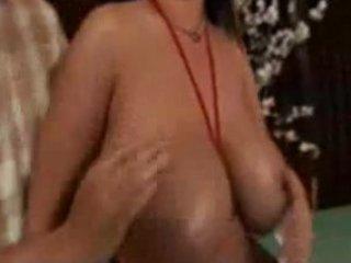 large boob latina mother i