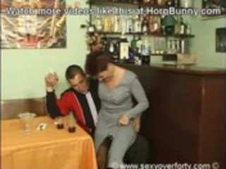 mom acquires fucked by her son - hornbunny.com