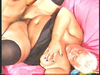 fat german woman...bmw