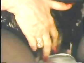 candy samples is a vintage boobilicious porn babe