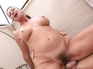 large butts mother i vanessa videl sits her