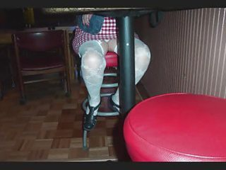 candy sue mother i upskirts