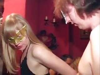 German mature sluts gangbang