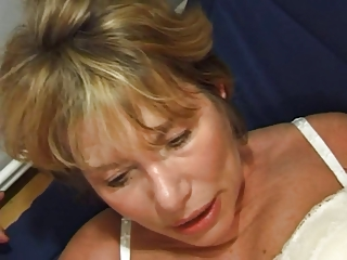 french aged n72 blonde anal mamma vieille salope