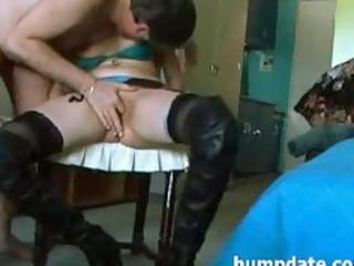 hot wife gets her backdoor rammed