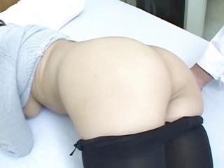 tokyo doctor and tokyo anus