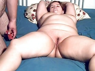 bulky non-professional d like to fuck toyed and