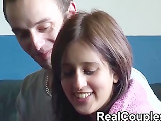 real pair zarina and jay chat previous to having