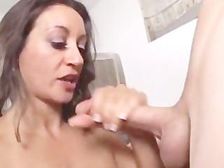 nasty throat iranian paki aunty receives first