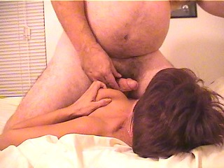 mother i tit fuck and facial
