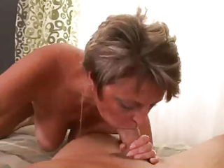 mom like to suck my pecker