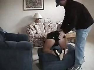 Slave wife humiliated