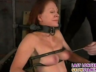 older redhead coercive part5