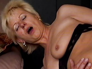mad old mama receives fucked hard