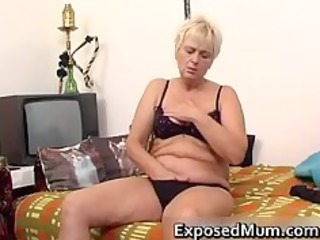 wicked mamma feeling hot playing part1