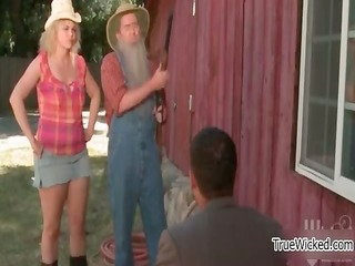 hillbilly farm beauties with large tits part8