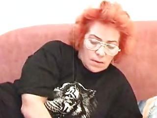 large gazoo bbw granny babushka 4