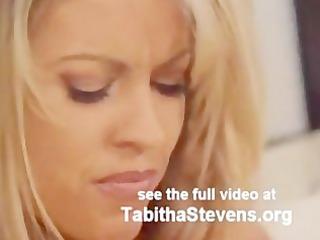 tabitha stevens bathroom masturbating