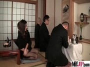 hot doxy milf japanese receive coarse sex clip-08