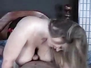 busty mother insatiable nymphomaniac
