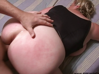 big tit big butt golden-haired d like to fuck anal