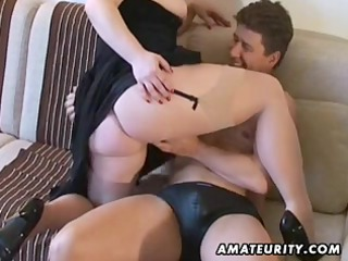 busty dilettante mother id like to fuck sucks and