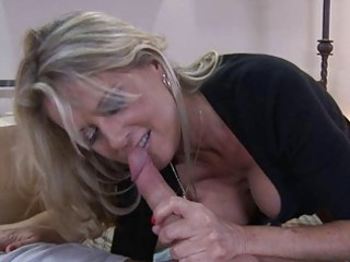 golden-haired d like to fuck with large bazookas