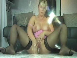 busty mother id like to fuck in stockings wet