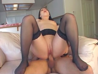 lingerie mamma can anal