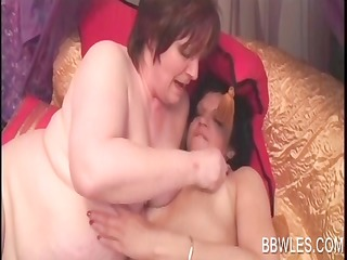 big beautiful woman lesbo enchanting cunts with