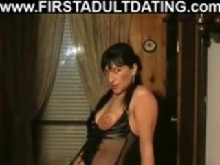 sex dating intimate with aged hot dilettante wife