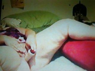 part 10, home made, wife masturbating with dildos