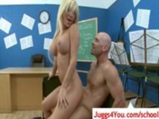 118-big boob d like to fuck teacher having wild