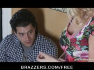 lonely blond wife blake rose cheats on spouse