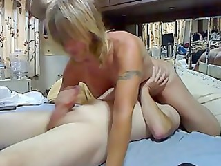 naughty rides face to 8 orgasms and a pleased
