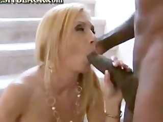 large black meat for rich sexy cougar